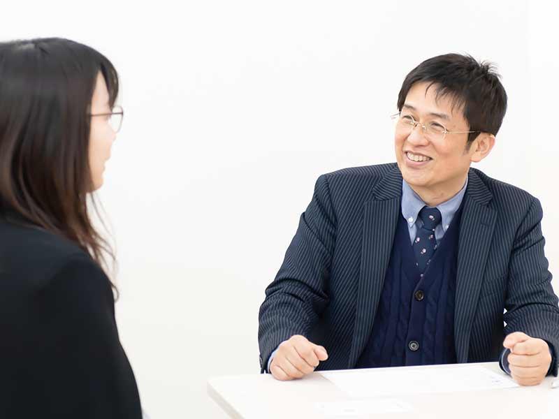 東正志 インタビュー